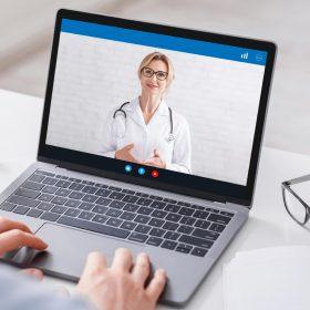 Médico, psicólogo y nutriólogo en línea