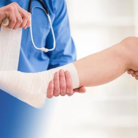 Cobertura para accidentes y ambulancia